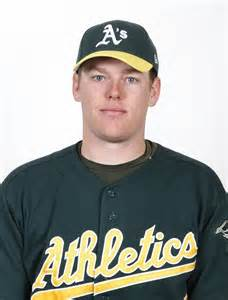 Shawn Haviland was drafted by the Oakland A's in the 33rd round of the 2008 draft.